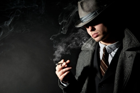 The Smoking Man Models Male People Background Wallpapers