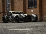 Morgan Aero Super Sports GT3