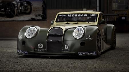 Morgan Aero Super Sports GT3 - Other & Cars Background Wallpapers on  Desktop Nexus (Image 2354429)
