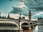 Westminster Bridge,England