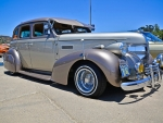 1939 Lowrider Chevy Master Delux