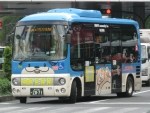 shibuya community bus