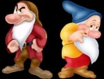 2 of the dwarfs