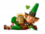 Happy St. Patrick's Day ~ Cheers