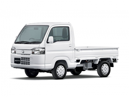 honda actv - truck, honda, japanese, pick up