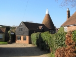 Evenden Oast House