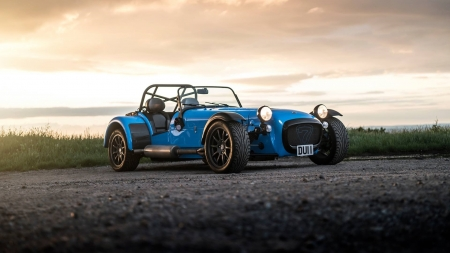Caterham Super 7 Csr Cosworth Other Cars Background