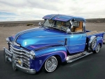 1953 Chevy Pick Up Truck