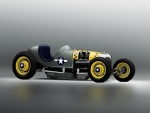 1928 DeSoto Indianapolis 500 Hot Rod