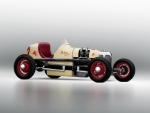 1928 DeSoto Indianapolis 500 Race Car