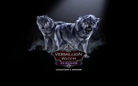 Vermillion Watch 4 - In Blood02 - puzzle, hidden object, cool, video games, fun