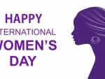 MARCH 8 2018 INTERNATIONAL WOMEN'S DAY