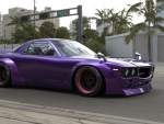 Boss FD3S Rocket Bunny