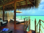 Bungalow in Maldives