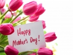 Happy Mothering Sunday to all mums