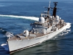 WORLD OF WARSHIPS HMS YORK BATCH 3 TYPE 42 DESTROYER