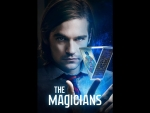 The Magicians ( 2015 - )