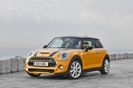 mini cooper - mini, british, cooper, car