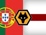 England Portugal Wolves