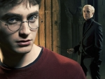 Harry Potter and Draco