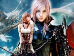 Lighting Returns Final Fantasy