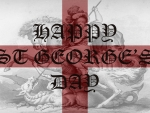 For England And Saint George
