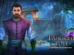 Immortal Love 4 - Black Lotus05