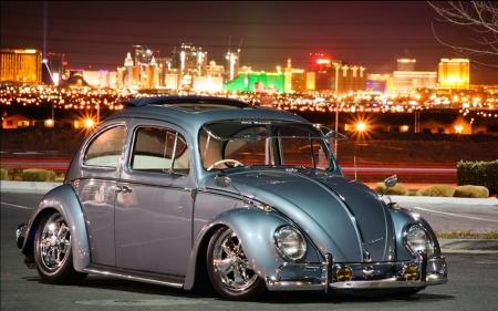 Lowered Beetle - Volkswagen & Cars Background Wallpapers ...