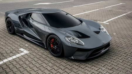 Ford Gt Ford Cars Background Wallpapers On Desktop Nexus Image