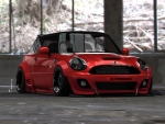 Liberty Walk Mini Cooper