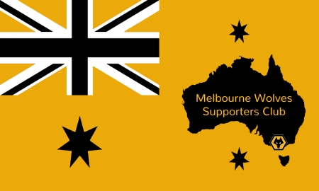 Melbourne Australia Wolves FC - fc, wolves fc, the wolves, molineux, wallpaper, english, australian, australia, out of darkness cometh light, football, wwfc, melbourne wolves supporters club, soccer, england, wolverhampton wanderers football club, wolves football club, wolverhampton wanderers fc, fwaw, wolverhampton, screensaver, fans, gold and black, wolf, wolves, wanderers