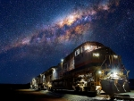 Train To The Milky Way