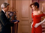 Julia Roberts & Richard Gere Pretty Woman