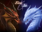 Drago Fire & Ice