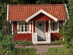 Little House in Sweden
