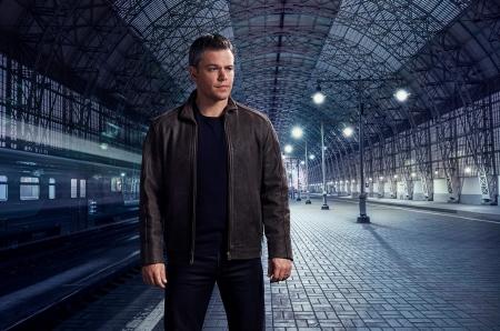 Jason Bourne 2016 Movies Entertainment Background Wallpapers On Desktop Nexus Image 2368297