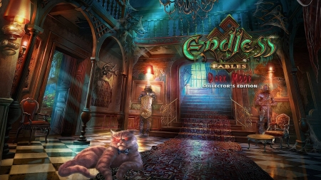 Endless Fables 3 - Dark Moor17 - cool, hidden object, video games, fun, puzzle