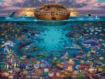 Sea of the Ark