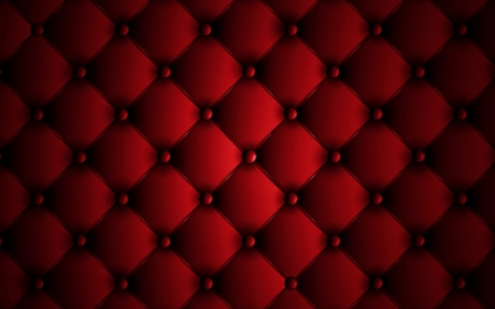 Red Leather Pattern Textures Abstract Background