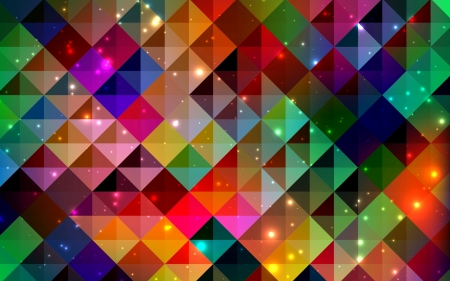 Joy Of Colors 3d And Cg Abstract Background Wallpapers