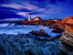 Beautiful Lighthouse