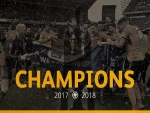 Champions 2018 Wolves FC