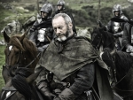 Game Of Thrones - Davos Seaworth