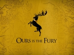 Game Of Thrones - House Of Baratheon