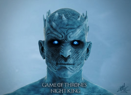 Game Of Thrones - Night King - ancient, HBO, George RR Martin, Army of the Dead, American, A Song of Ice and Fire, tv, world map, Night King, White Walkers, Leader, fantasy, Game Of Thrones, television series, drama, The Night King