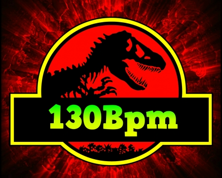 130bpm Music Entertainment Background Wallpapers On
