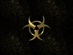 Biohazard Gold