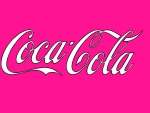 Coca Cola in Pink