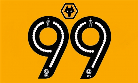99 Points - fc, efl, wolves fc, championship, molineux, the wolves, wallpaper, english, winners, out of darkness cometh light, football, wwfc, soccer, champions, england, wolves football club, wolverhampton wanderers football club, gold and black screensaver, wolverhampton wanderers fc, fwaw, wolverhampton, 99, wolf, wolves, wanderers, 99 points