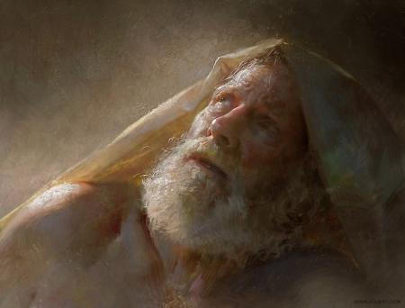 Old Man Fantasy Abstract Background Wallpapers On Desktop Nexus Image 2377659